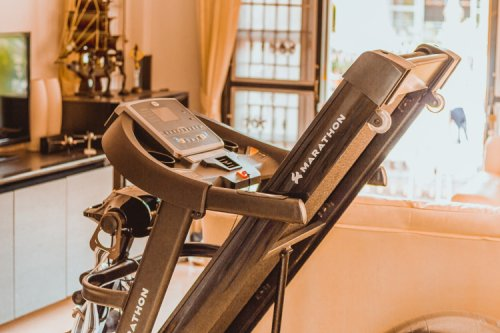 Best Fitness Equipment To Lose Weight At Home