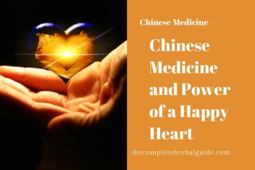 How To Experience Joy In Daily Life Using Chinese Medicine