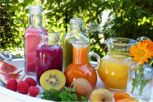 How to Detoxify Your Body from Alcohol?