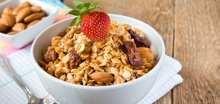 A Fiber Filled Constipation Remedy