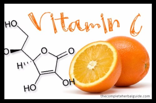 Vitamin C: What is it and what does it do?