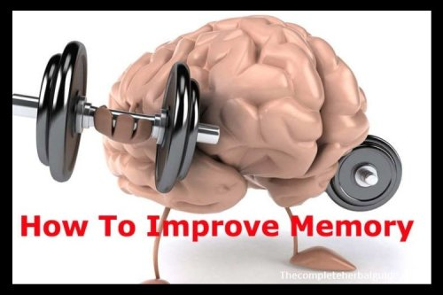 Top Tips for Improving Your Memory