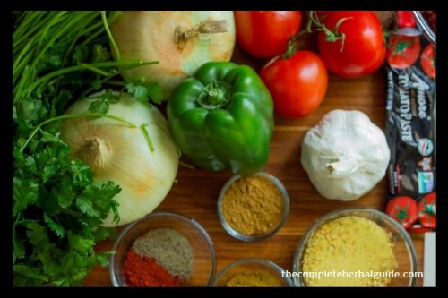 What Can You Eat on a Vegetarian Keto Diet?