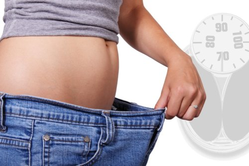 5 Secrets to Lose Belly Fat Organically