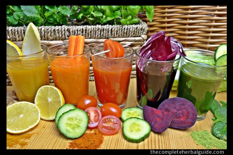 Cleanse Yourself: The Easy Detox Smoothie