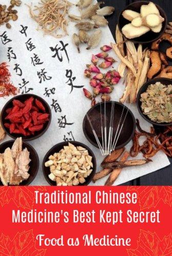 Food as Medicine: Traditional Chinese Medicine's Best Kept Secret