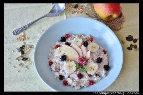 Five Easy Vegan Breakfast Recipes for Busy Mornings