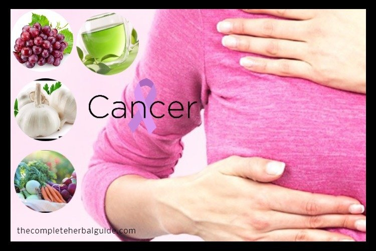 Natural Treatments and Remedies forCancer