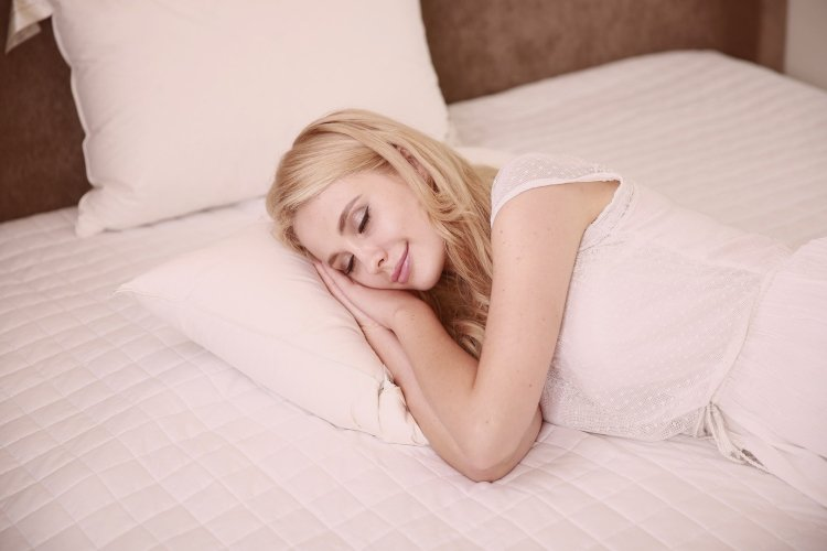 What To Do If You Have Sleep Problems?