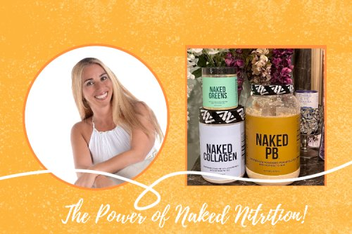 The Naked Nutrition Review: Naked Greens, Naked Collagen, and Naked PB