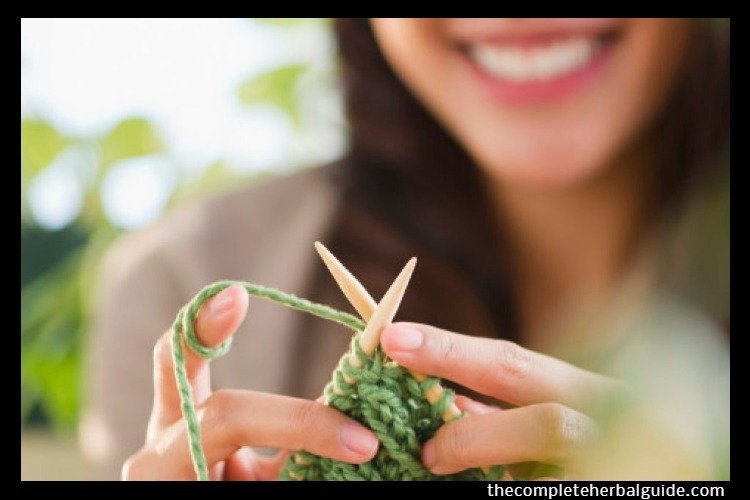 Best Home Hobbies For A Healthy & Balanced Life - The Complete Herbal Guide