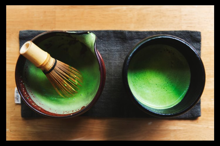 How Can Matcha Benefit Your Skin? - The Complete Herbal Guide