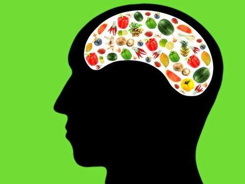 Brain Foods That Help You Focus