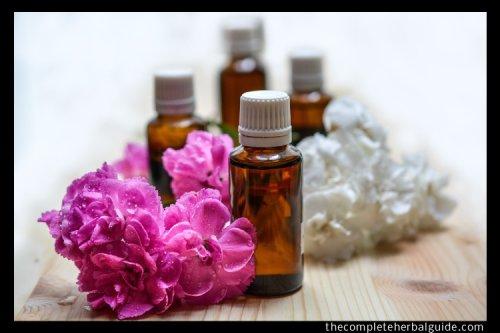 Essential Oil Safety: 50 Hazardous Essential Oils To Avoid