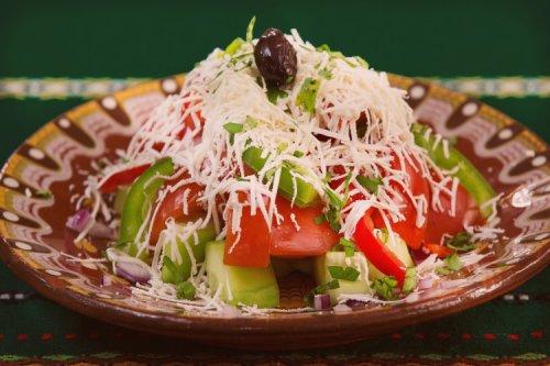 A Mediterranean Diet Beginner's Guide - The Complete Herbal Guide