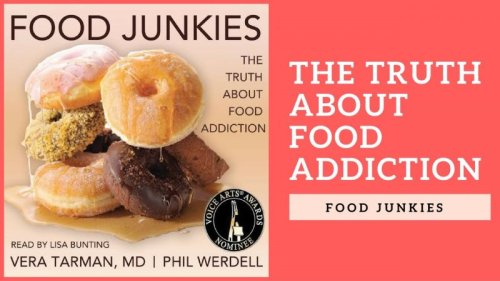 Top 7 Ways to Overcome Food Addiction - The Complete Herbal Guide