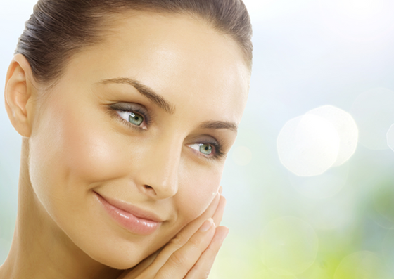 How To Get Glowing Skin In One Week - The Complete Herbal Guide