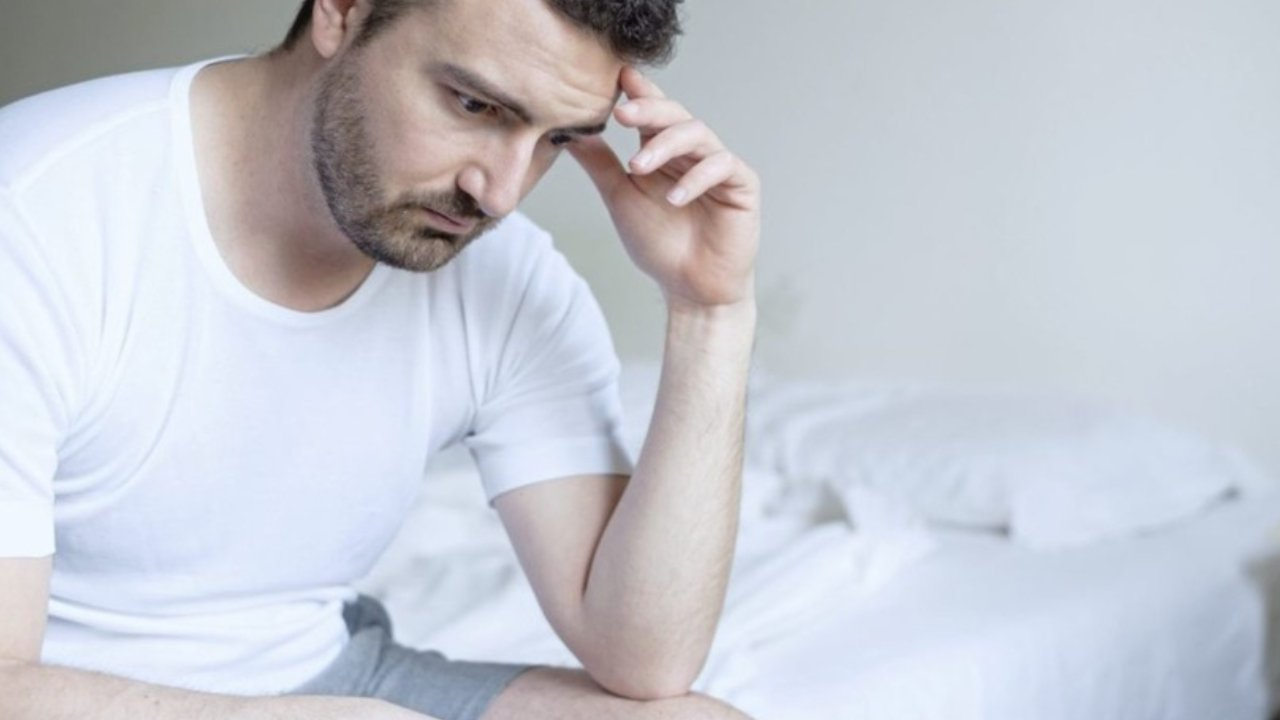 Home remedies for common conditions that cause impotence