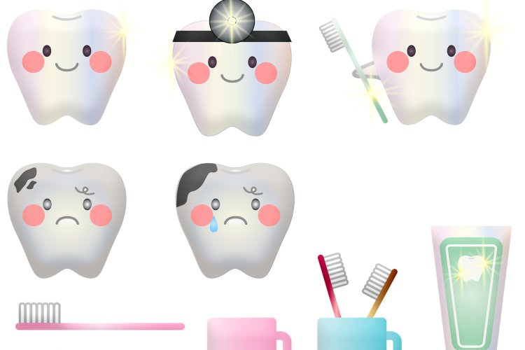 How to Upgrade the Hygiene of your Teeth