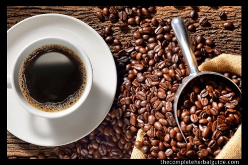 5 Health Benefits of Coffee, Based on Science - The Complete Herbal Guide