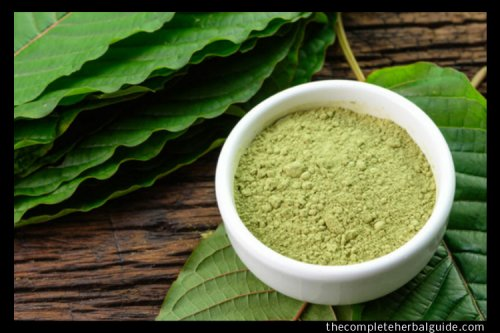 Using Kratom To Enhance Sex Drive - The Complete Herbal Guide