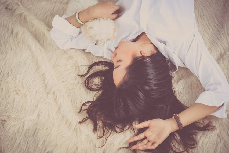 8 Natural Sleep Remedies for Insomnia