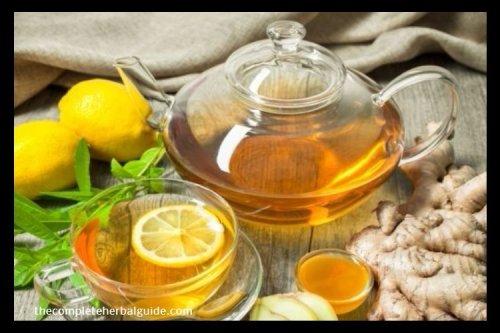 10 Best Herbal Tea for Headache Relief