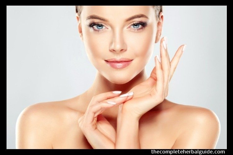 5 Ways to Have Healthy Youthful Skin - The Complete Herbal Guide