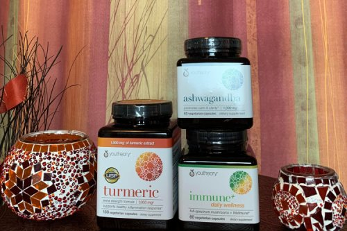 Youtheory Immune Daily Wellness Reviews