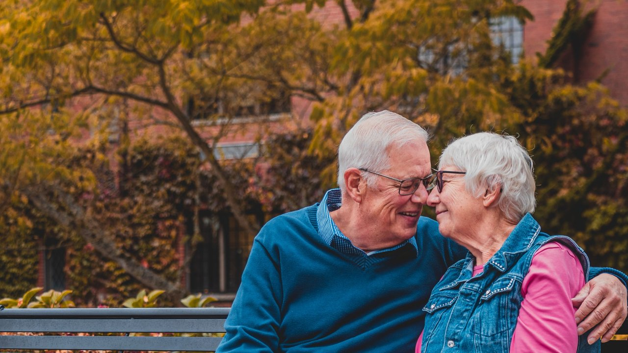 How Men Over 50 Can Improve Their Sexual Life?