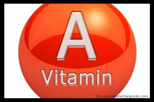 Vitamin A: What Does Vitamin A Do?