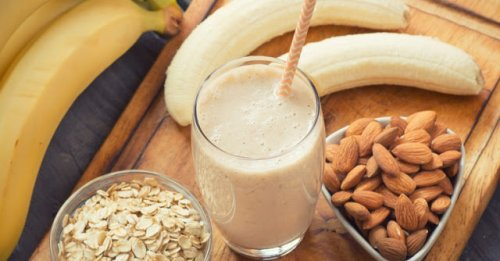 Healthy Recipe: The Vegetarian Smoothie