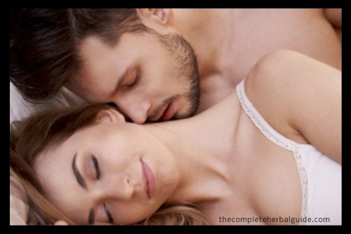 10 Herbals to Improve Your Sex Drive