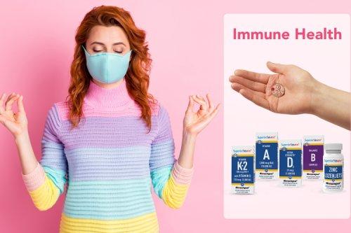 Superior Source Vitamins Immune Health Review (NEW IMMUNE HEALTH BUNDLE)