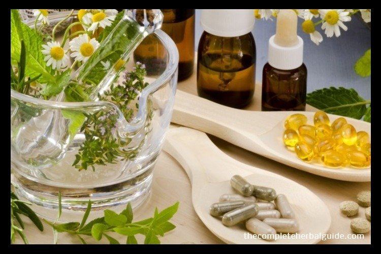 7 Herbs and Natural Supplements for Depression - The Complete Herbal Guide
