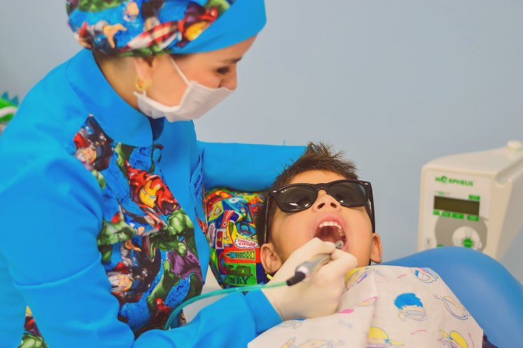 How to Achieve Total Dental Wellbeing
