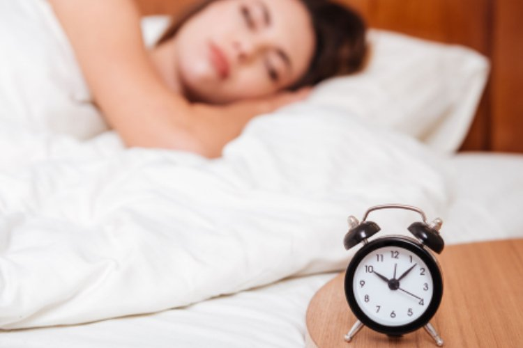 3 Tips to Get Better Sleep When You Live in the City