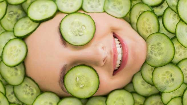 Ways to Make Cucumber Eye Gel - (Anti-Aging Recipes)