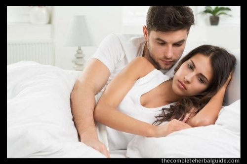 Low Sex Drive: What it is and How to Treat It - The Complete Herbal Guide