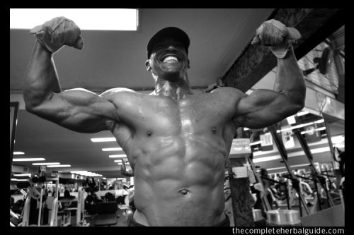 10 Tips for Building Muscle Fast
