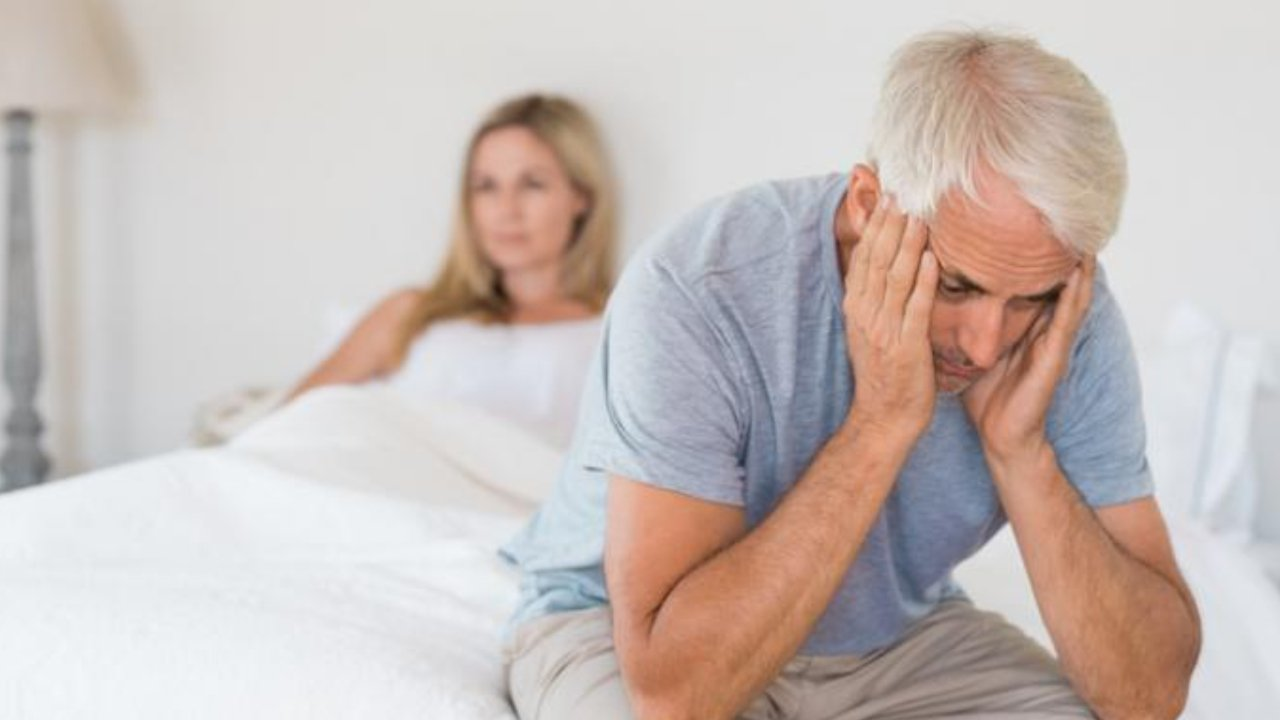 Prescription Drugs for Impotence and the Dangers That Come with Them