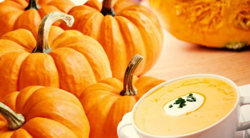 Pumpkin Juice Benefits: Top 15 Pumpkin Juice Benefits for Skin, Hair and Health (Including Recipes) - The Complete Herbal Guide