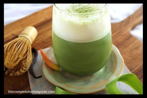 Top 10 Health Benefits of Matcha Green Tea {Including Recipe} - The Complete Herbal Guide
