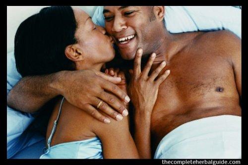 Natural Ways to Increase Libido in Women