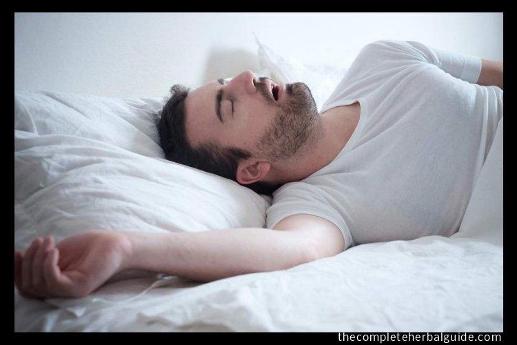 The Benefits of CBD for Sleep Apnea