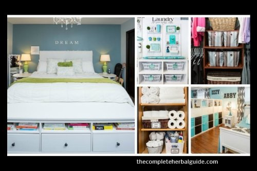 38 Ways to Clean and Organize Your Home Quickly