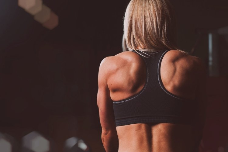 5 Strategies for Enhancing Post-Workout Muscle Recovery