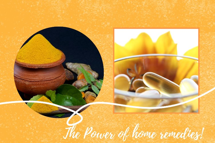 Home Remedies Made Simple: A Step-by-Step Guide