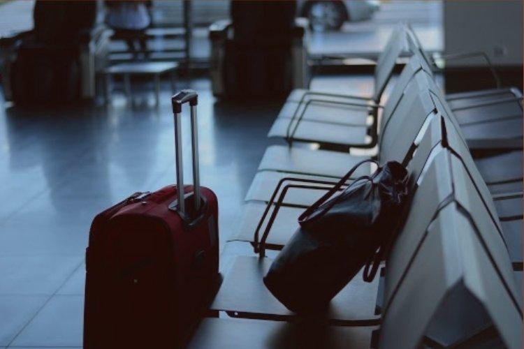 4 Stress-Reducing Tips For The Traveling Entrepreneur