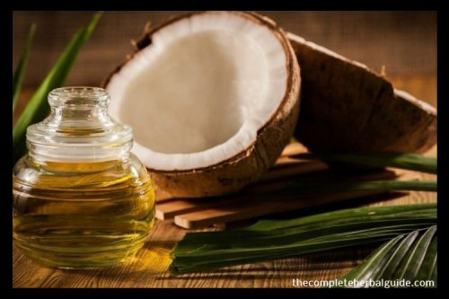 Is Coconut Oil Effective For Treating Vaginal Dryness? - The Complete Herbal Guide